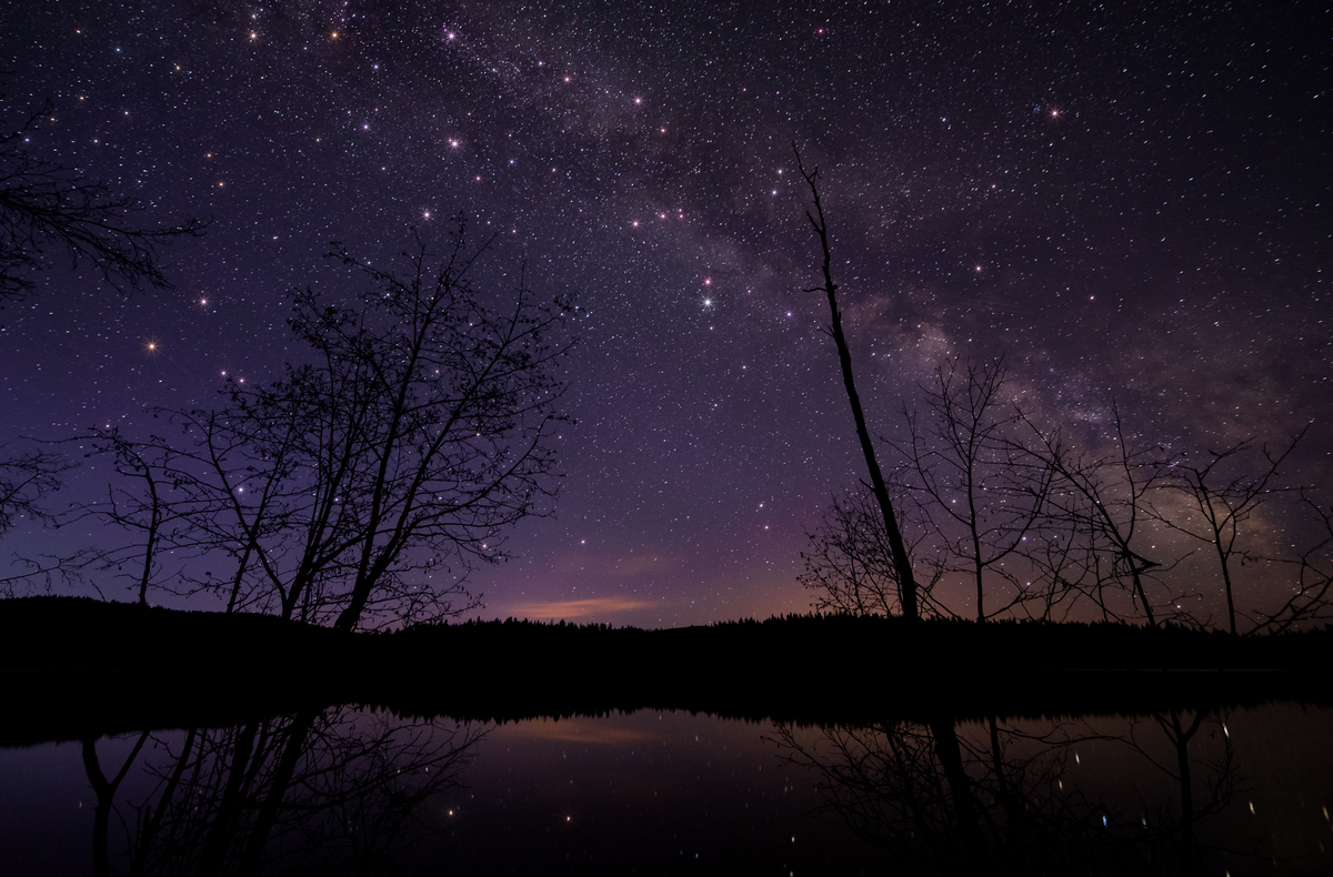 Meteorite narrowly missed hitting sleeping Canadian: NPR