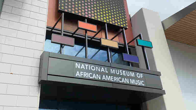A new museum in Nashville centers the artistry of Black musicians