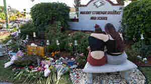 The gunman will plead guilty to the Parkland, Fla., high school shootings