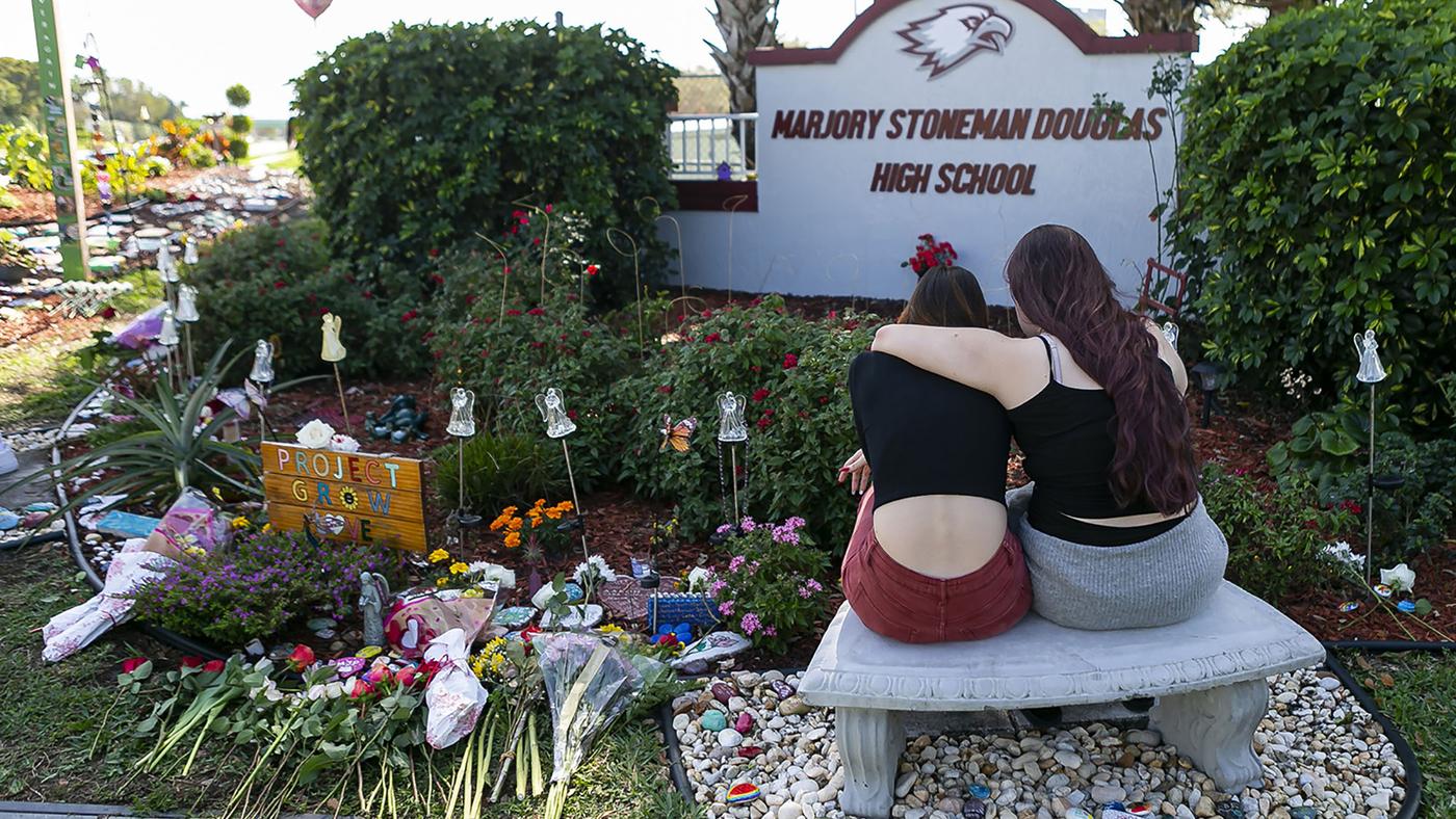 Parkland shooter Nikolas Cruz will plead guilty to killing 17 people – NPR