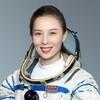 China envió a una astronauta para una estadía de 6 meses en una nueva estación espacial