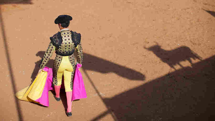 A photographer captured the art of bloodless bullfighting in Texas for over a decade
