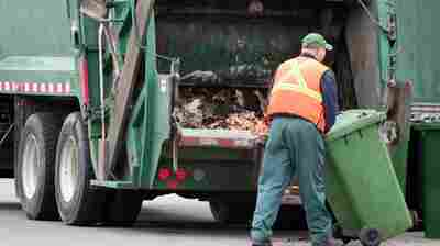 Opinion: The global reason behind Chicago's 'garbage juice'