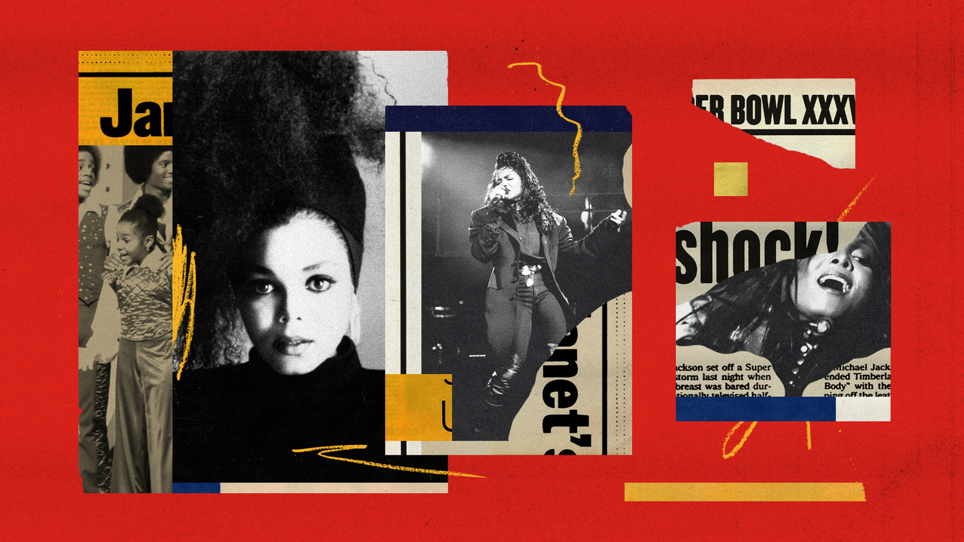 Bonus: Janet Jackson's 'Control'