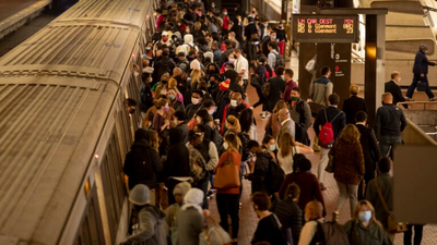 Metro 7000-series safety problems 'could have resulted in a catastrophic event'