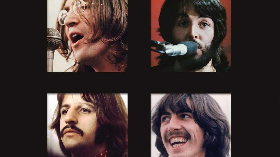 Let It Be? No, Let's Remix The Beatles