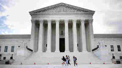 The U.S. Supreme Court rules in favor of officers accused of excessive force