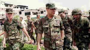 PHOTOS: Colin Powell's life in public service