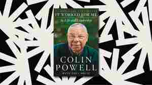 How Colin Powell Wanted The World To Remember Him