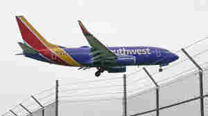 Southwest Airlines will keep workers on the jobs who apply for vaccination exemptions