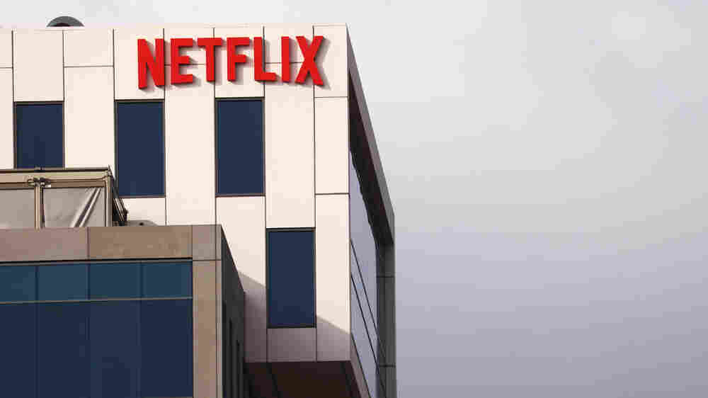 Netflix employees are staging a walkout as a fired organizer speaks out