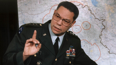 Colin Powell's Complicated Legacy