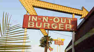 San Francisco shut down its In-N-Out for not checking patrons' vaccination status