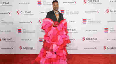 Harry Styles isn't the leader of a fashion revolution, but neither is Billy Porter