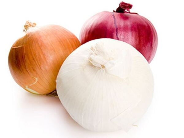 A salmonella outbreak impacting more than 30 states and sickening over 600 people in the U.S. is being linked to onions imported from Chihuahua, Mexico.