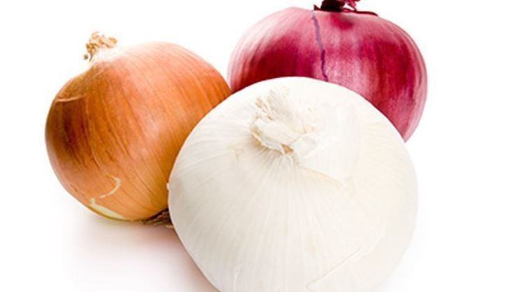 A salmonella outbreak is linked to onions from Mexico sold in the US - NPR