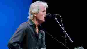 Rodney Crowell On Mountain Stage