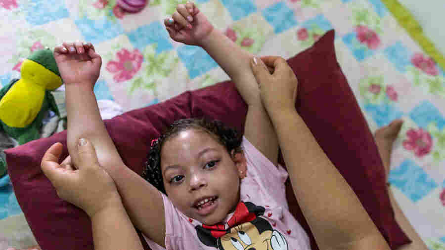 Remembering Zika: Parents offered their kids for studies, then say they were forgotten