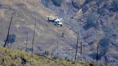 Heat stress likely caused the deaths of a California family while they were hiking