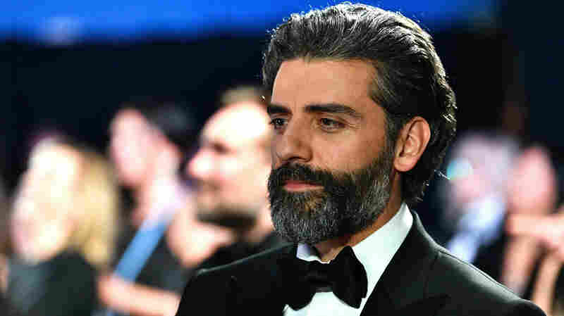 For Oscar Isaac, life — and acting — is all about impermanence