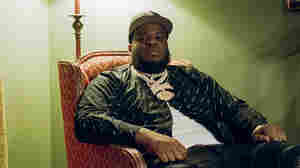 On 'Weight of the World,' Maxo Kream's world expands amid personal tragedy