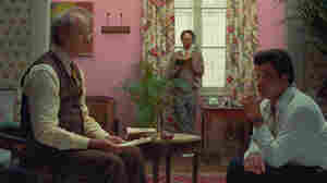 Wes Anderson's 'The French Dispatch' is Good. Period(ical).