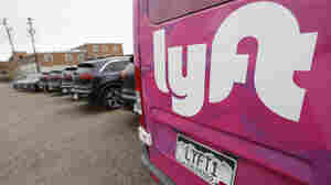 Lyft report cites higher numbers of sexual assaults