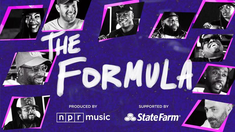 The Formula, Season 2: Why Collaborations Still Rule Rap
