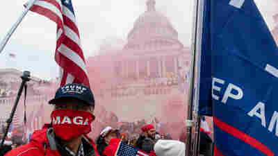 How the 'Stop the Steal' movement outwitted Facebook ahead of the Jan. 6 insurrection