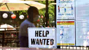 The Great Resignation: Why People Are Leaving Their Jobs In Growing Numbers