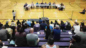 School Boards: A New Front Line In The Culture Wars