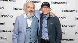 'Wait Wait' for Oct. 23, 2021: Ron and Clint Howard play Not My Job