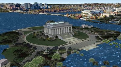 This is what climate change will look like in D.C.