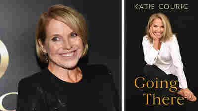 Katie Couric goes behind the scenes in the cutthroat world of morning TV news