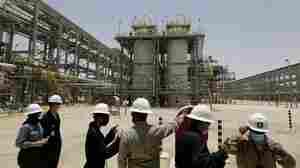 Saudi Arabia pledges net-zero greenhouse gas emissions by 2060