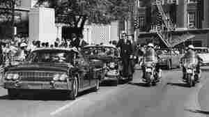 White House delays the release of secret JFK assassination records, citing COVID-19