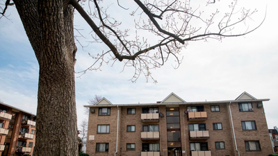 D.C. lawmakers seek broader investigation into housing authority