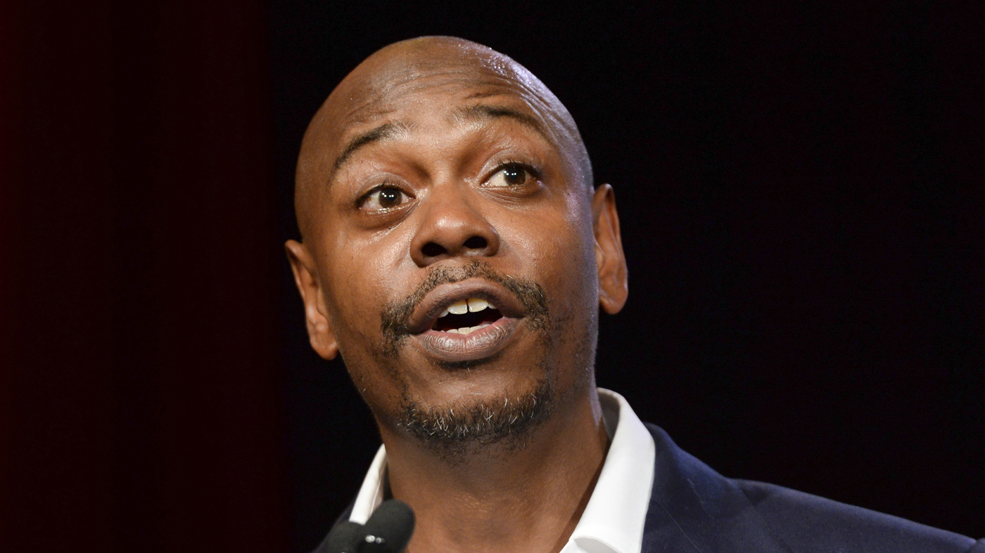 Dave Chappelle responds to Netflix comedy special backlash - NPR : In a video posted on Instagram, the comedian responds to backlash over his Netflix comedy special.  | Tranquility 國際社群