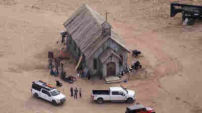 Alec Baldwin was practicing for a scene when gun went off, affidavits show