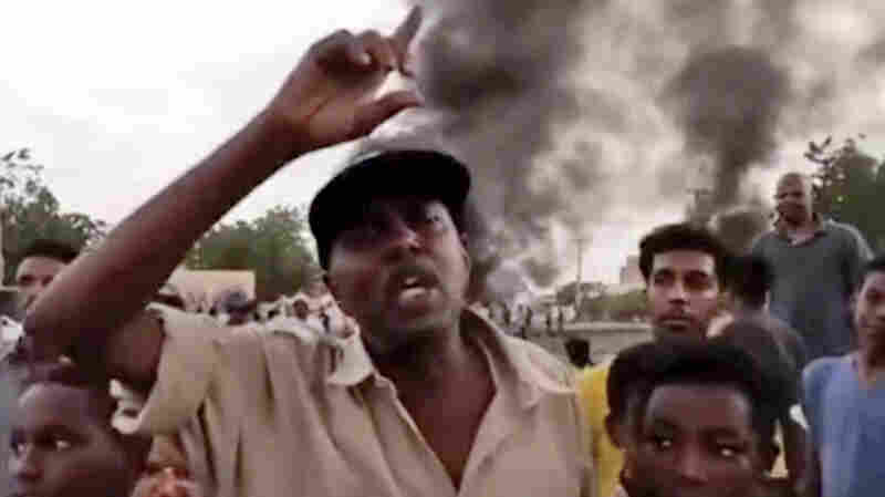 Sudan's military has seized power and arrested the prime minister