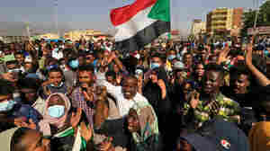 The coup in Sudan could threaten U.S. influence in a strategically important region