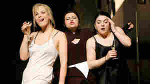 5 opera scenes to sweep you off your feet