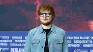 Ed Sheeran tests positive for the coronavirus, which may mean he won't perform on SNL