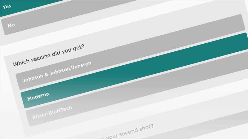 Booster shots are here. Take our quiz to see if you need one