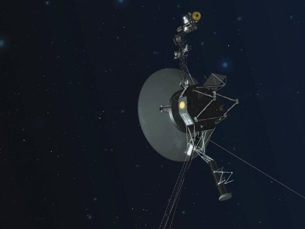 The Voyager spacecraft have ventured far outside our solar system. Now a team of scientists are hoping to take the next interstellar mission even farther.