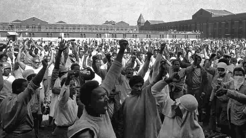 How the Attica prison uprising started — and why it still resonates today