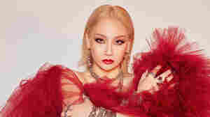 On 'ALPHA,' CL finishes what she started