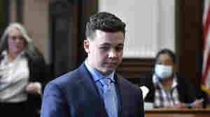 Prosecutors cannot call those shot by Kyle Rittenhouse 'victims.' But 'looters' is OK