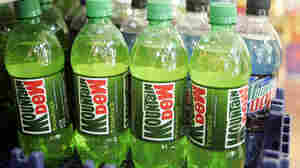He underpaid for a Mountain Dew by 43 cents. It almost cost him 7 years in prison
