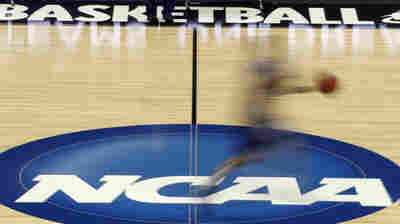 The NCAA's focus on profits means far more gets spent on men's championships